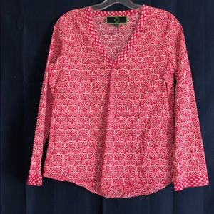 C Wonder Size XS blouse worn once or twice